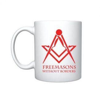 Freemasons Without Borders Mug
